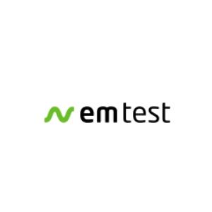 EM TEST